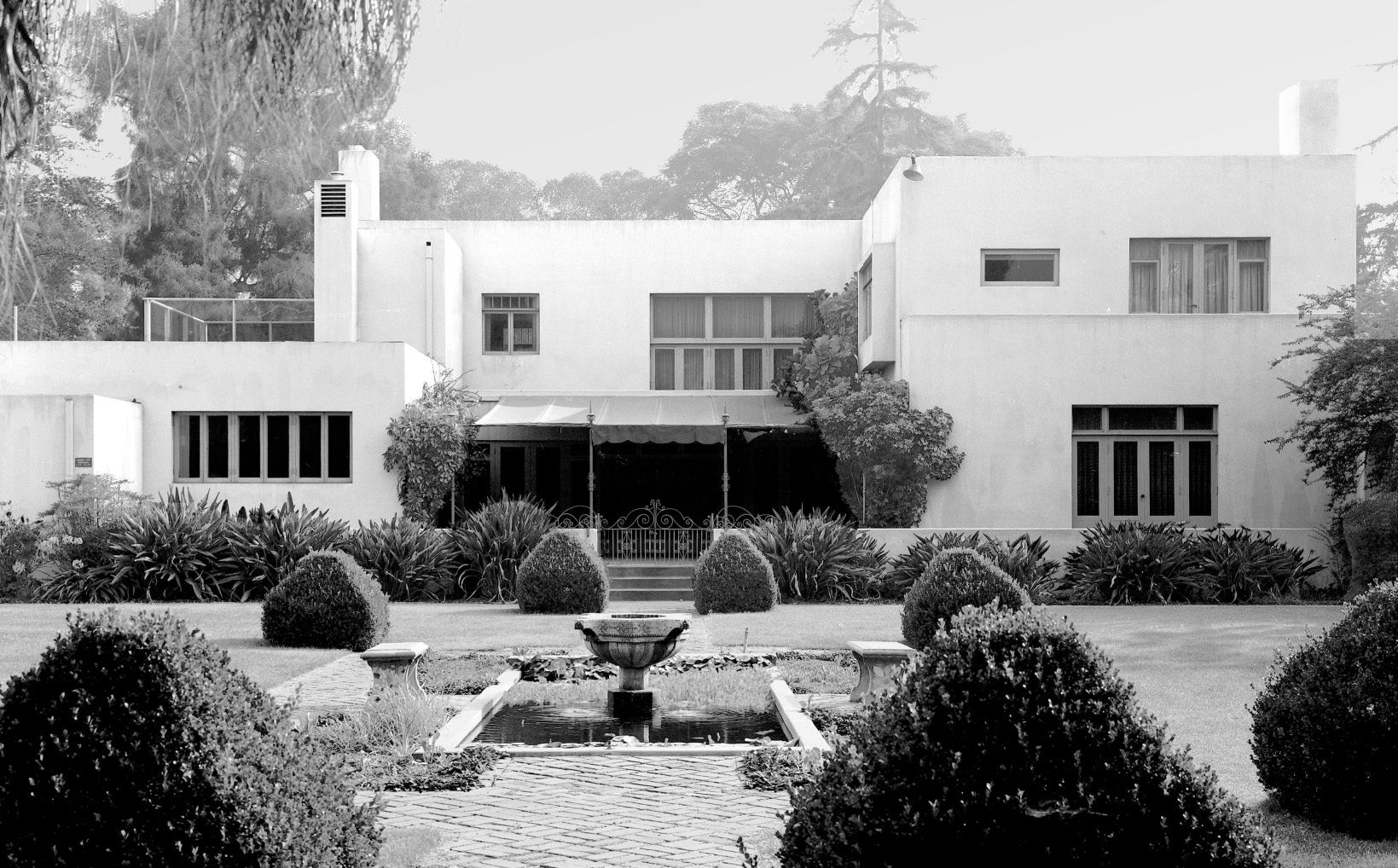 irving gill dodge house west hollywood california   architecture rika  style