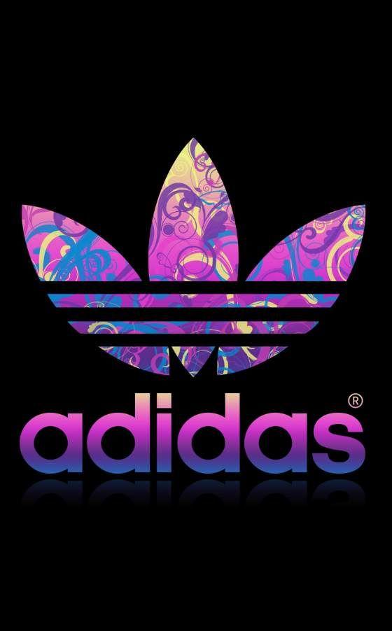 b7b9c440634 Logotipo de la marca Adidas