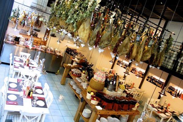 Kitchen society via privata gerolamo chizzolini angolo - Tapa porta romana ...
