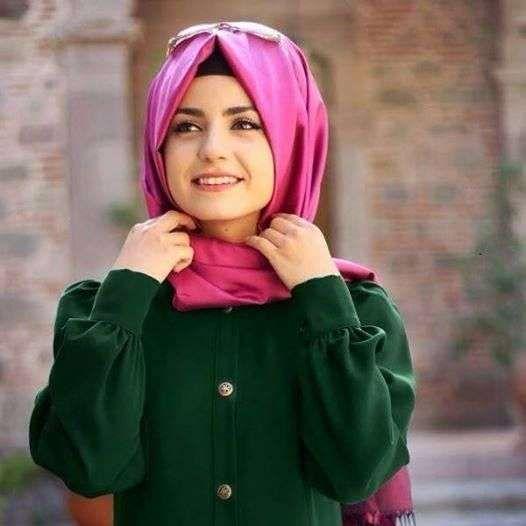 صور بنات محجبات 2020 خلفيات محجبات جميلات Hijab Fashion Modern