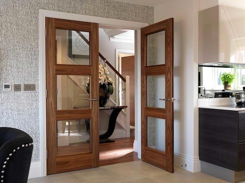 J Interior Design Id 9033457147 Interiorwindowtrimoptions Contemporary Internal Doors Internal Glass Doors French Doors Interior