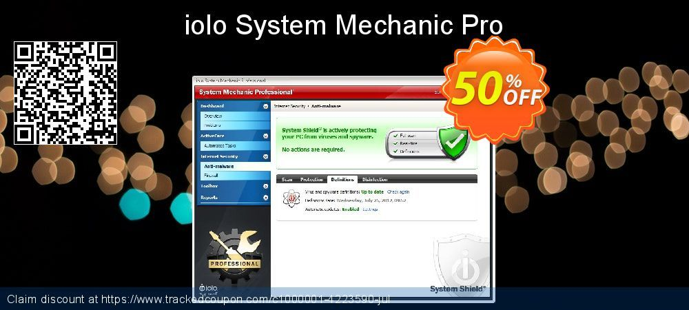 61 Off Iolo System Mechanic Pro Coupon On Happy New Year