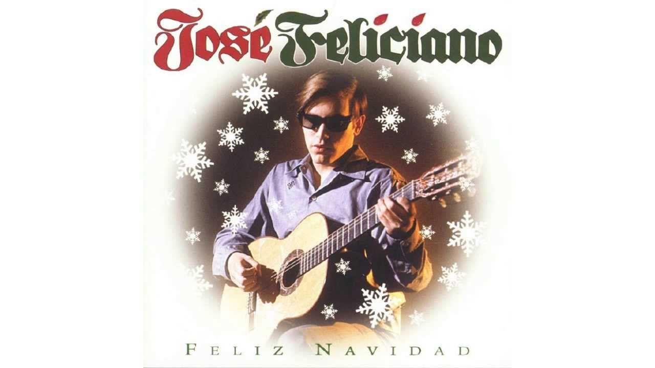 feliz navidad jose feliciano lyrics jose feliciano feliz navidad holiday music feliz navidad jose feliciano lyrics