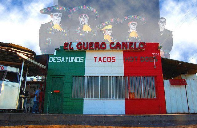Food Wars And Man Vs Food Tucson Az With Images Man Vs Food Arizona Falls Food Wars