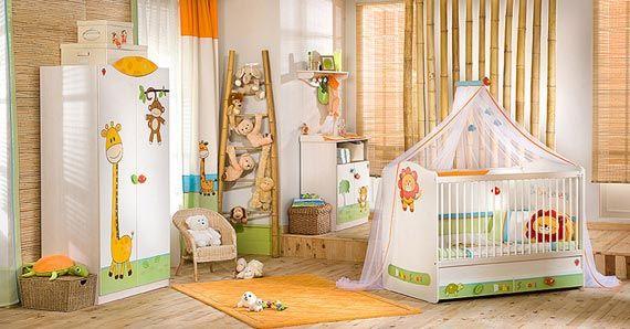 jungle baby room theme decoration ideas future house pinterest
