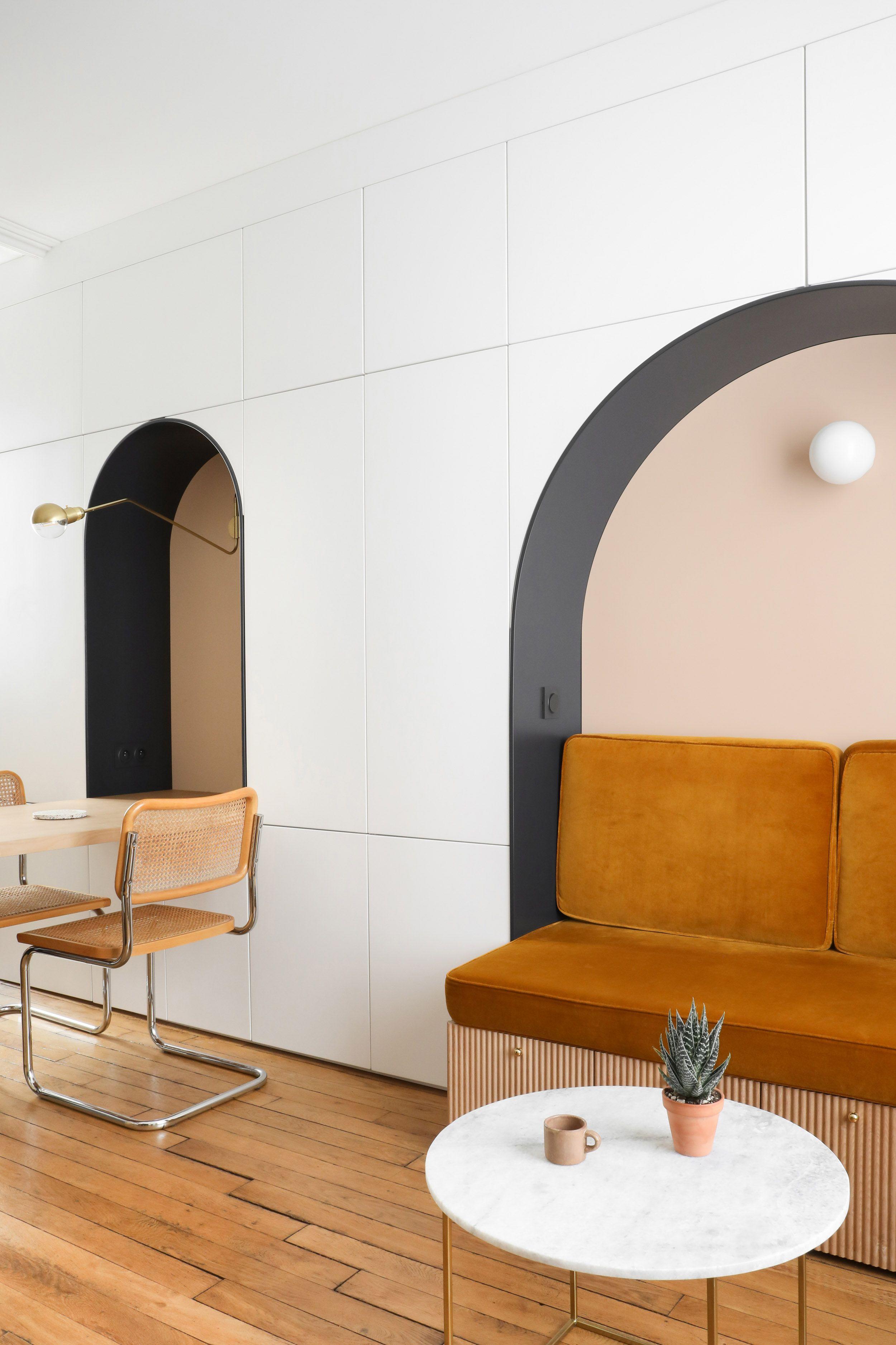Architecte Interieur Paris 18 Épinglé par anastasiia kretsu sur 0 mondrian en 2020 | idées