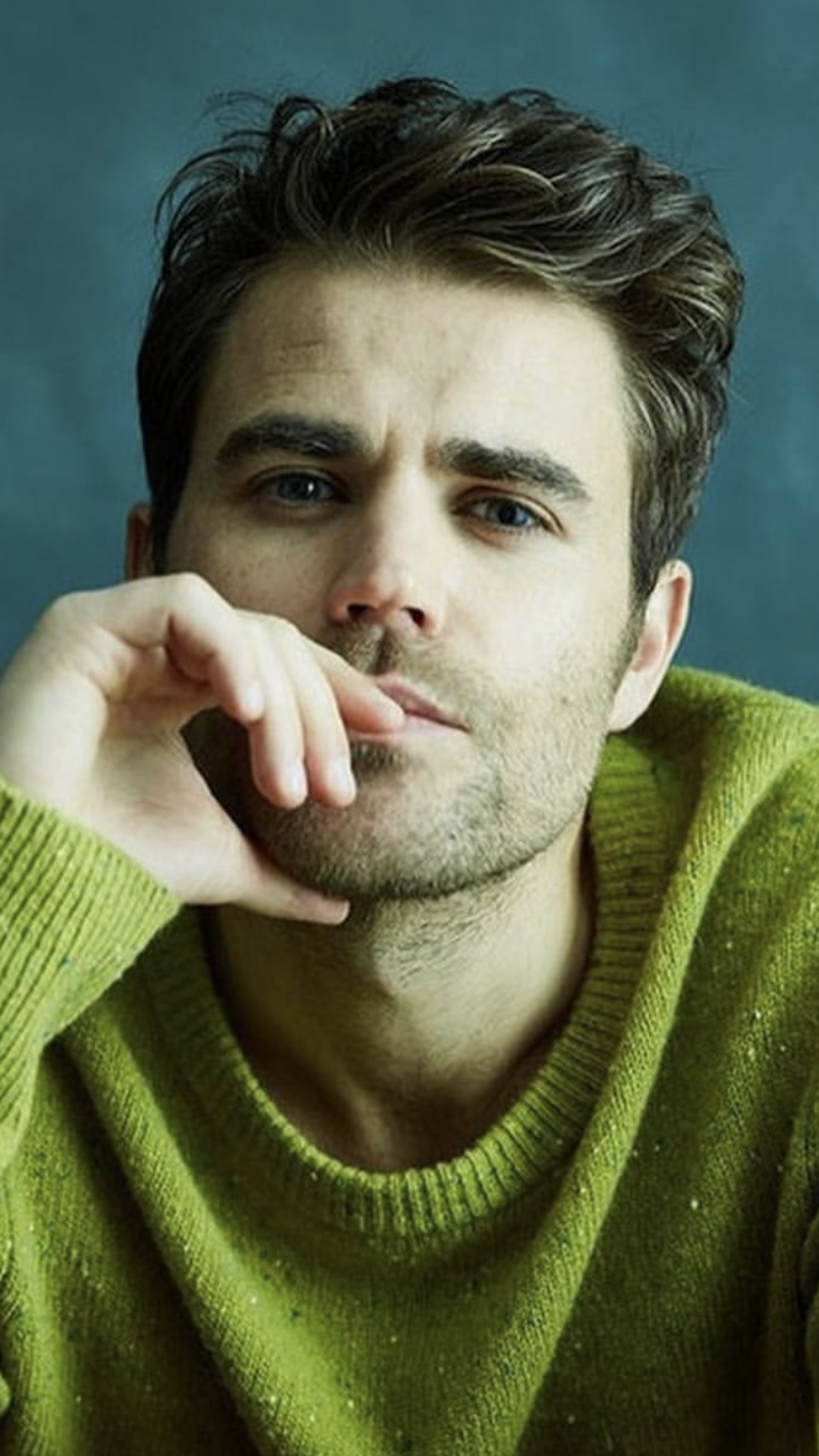 Paul wesley 2019 | So Hot!! in 2019 | Paul wesley, Vampire ...