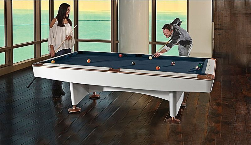 Top 5 Best Pool Tables In 2019 – Most Popular Tables In World