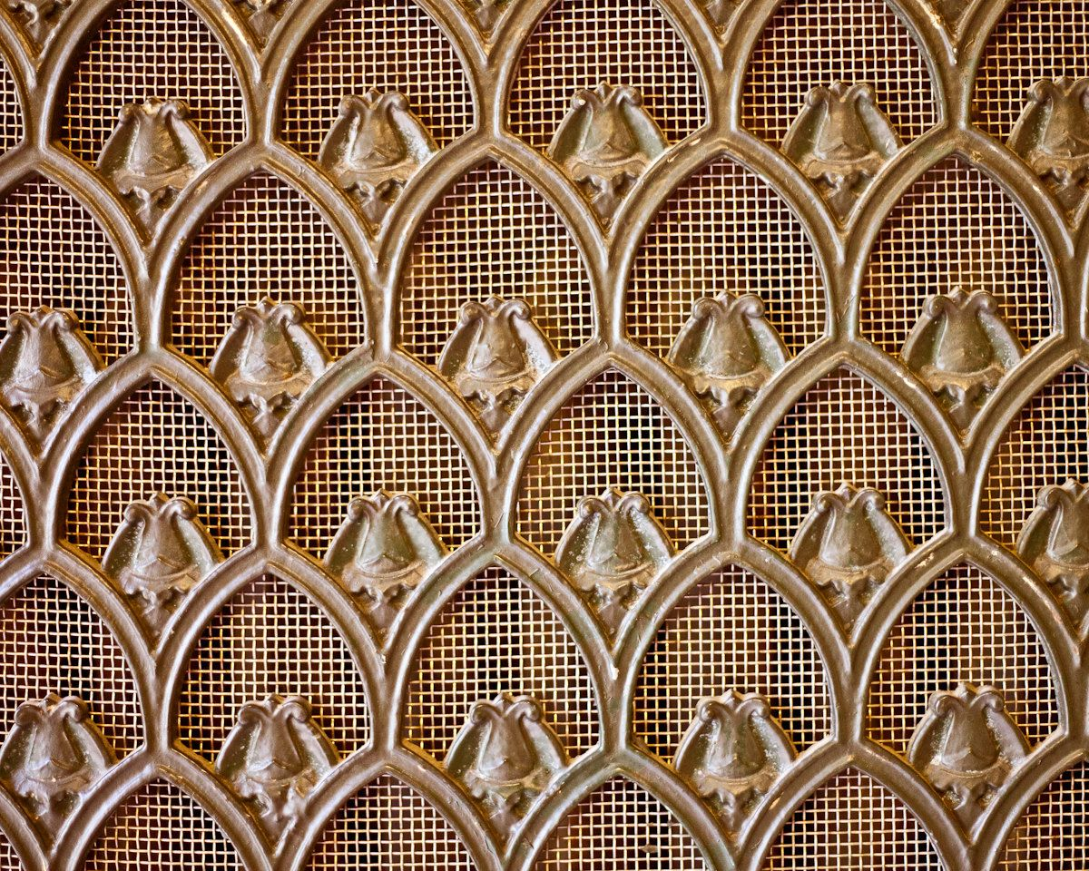 Art deco design pattern items similar to gold photography for Decoration art deco