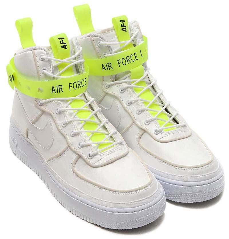 sports shoes 0272a 2f0c8 MAGIC STICK x NIKE AIR FORCE 1 HIGH  07 QS