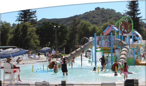 Casitas Water Adventure | Ventura with kids | California