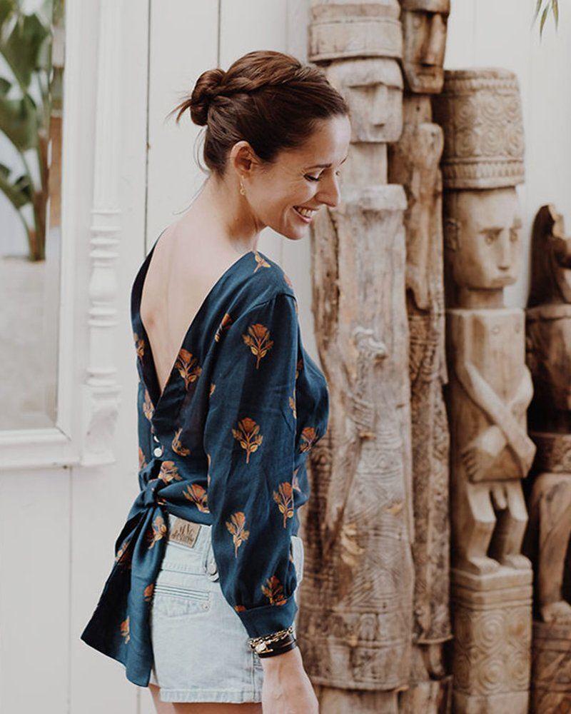 Patrons de couture: 30 créateurs à suivre