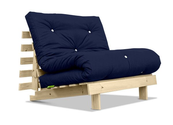 Schlafsessel Roots Mit Futon 4 0 Basic 90x200 Cm Schlafsessel Futon Sessel
