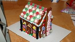 Pampered Chef Gingerbread Mold Recipe