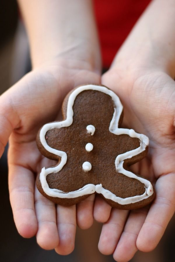 Holiday Ginger Cookies Recipe Top Recipes On Pinterest Ginger