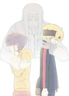 Photo of Naruto Y Boruto Doujinshis  Y Mangas  – Jiraiya…neji…Obito