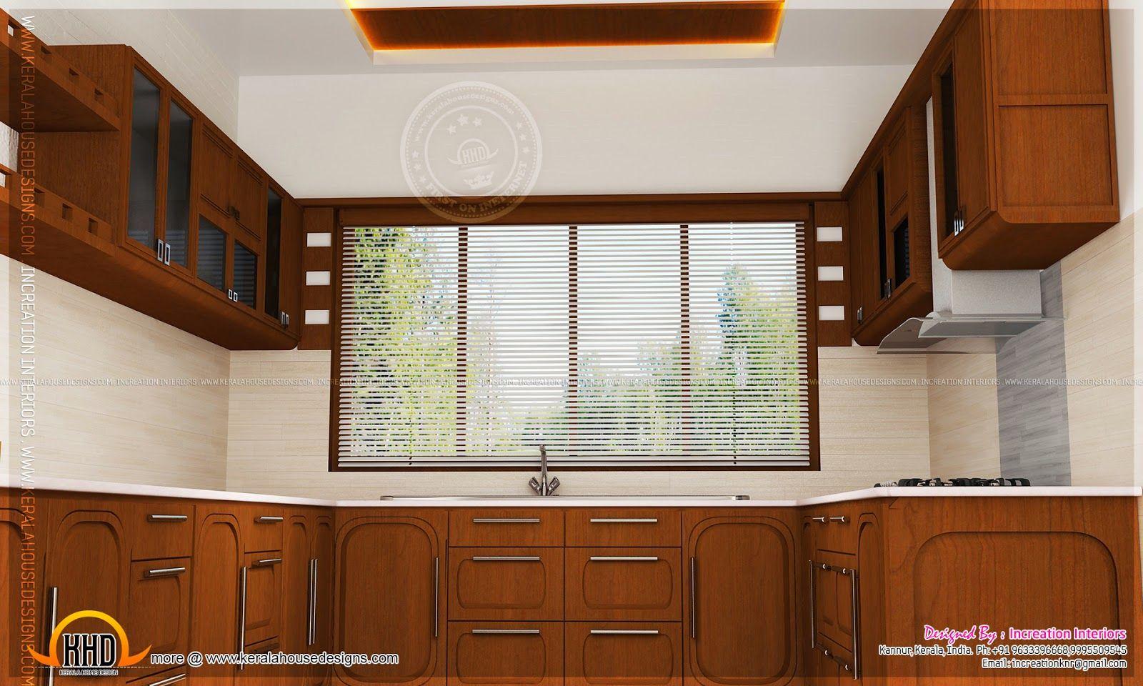 Kerala Kitchen Interior Design Photos Joy Studio Gallery