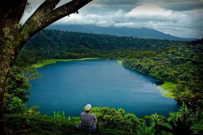 Laguna Hule, Rio Cuarto de Grecia | Costa Rica
