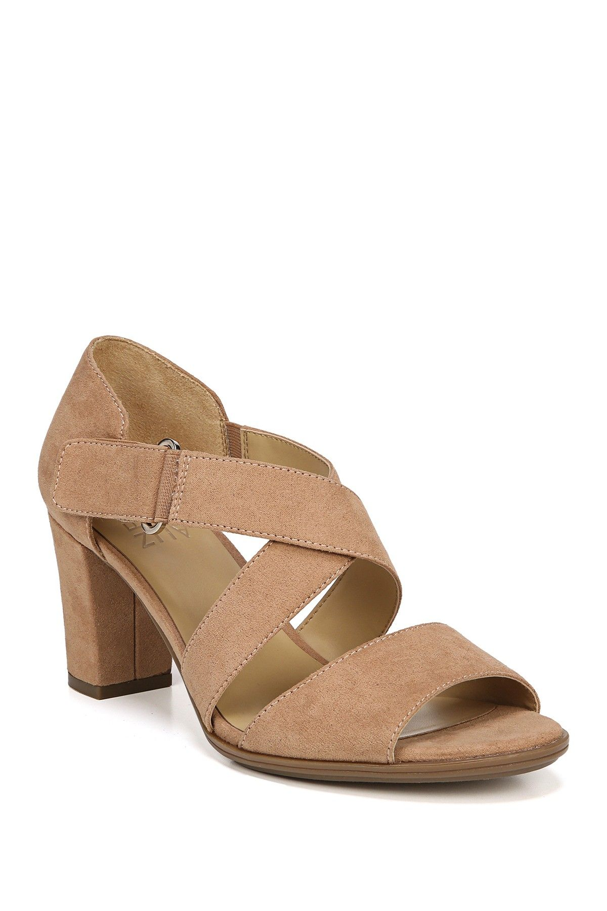 Love the style of these sandals Lindy Sandal Wide Width