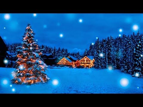Relaxing Christmas Music.Christmas Music 24 7 Live Stream Relaxing Christmas Songs