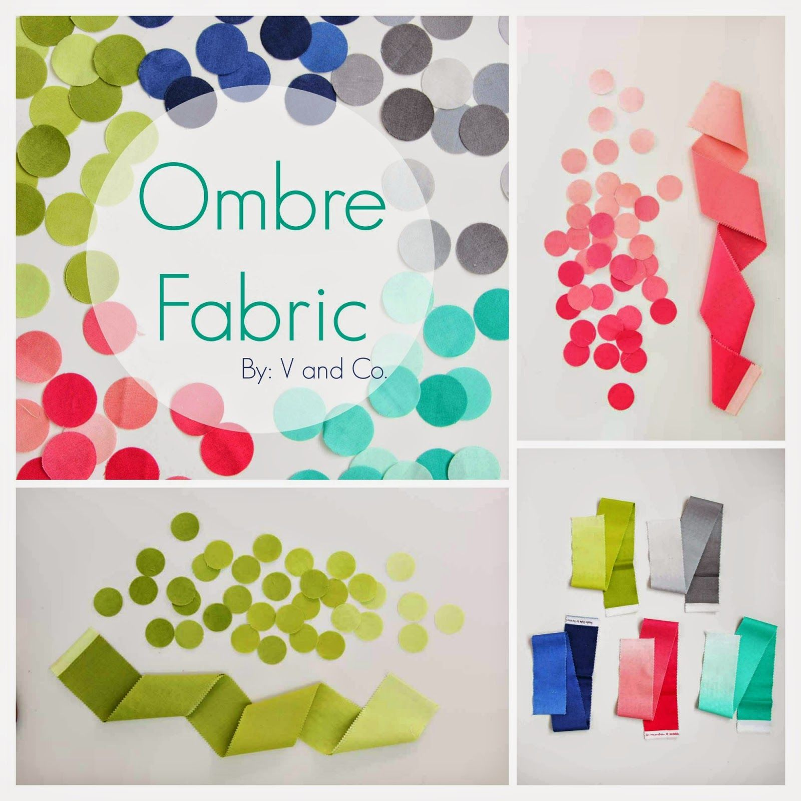 Color Theory By V and Co for Moda Fabrics Ombre Fabrics | Color ... : ombre quilting fabric - Adamdwight.com