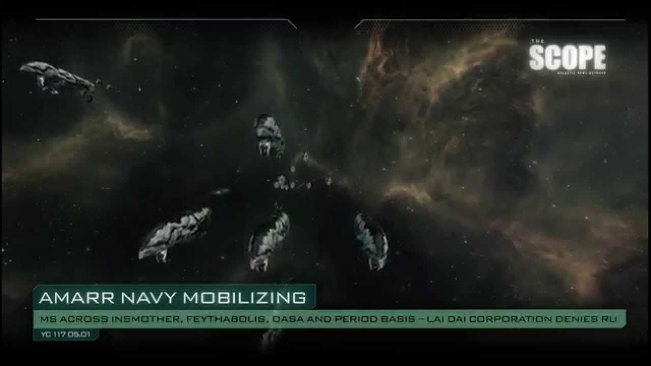 I'm dutifully reporting the GNN breaking news, even if that news is ramping-up to war in the galaxy…