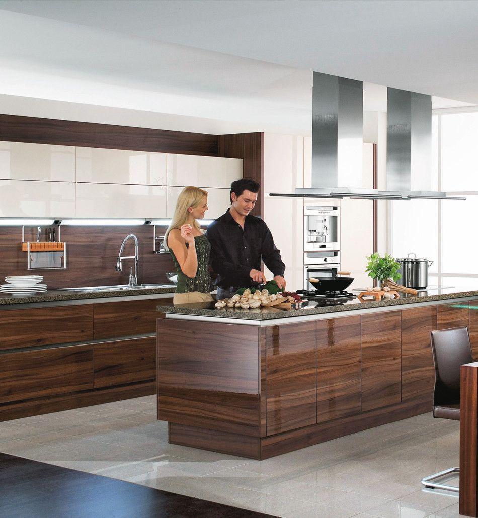 küche 2  kuchyně
