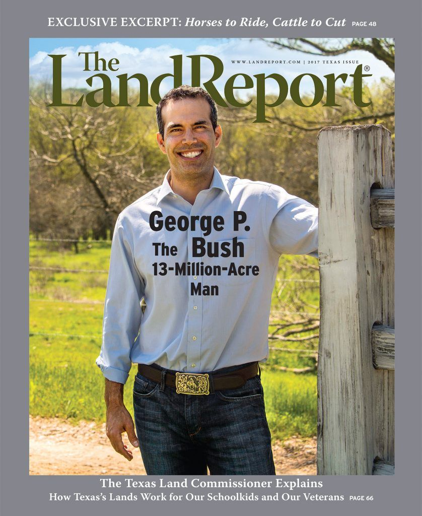 2017 Land Report Texas Issue Texas land, Mens tops, Texas