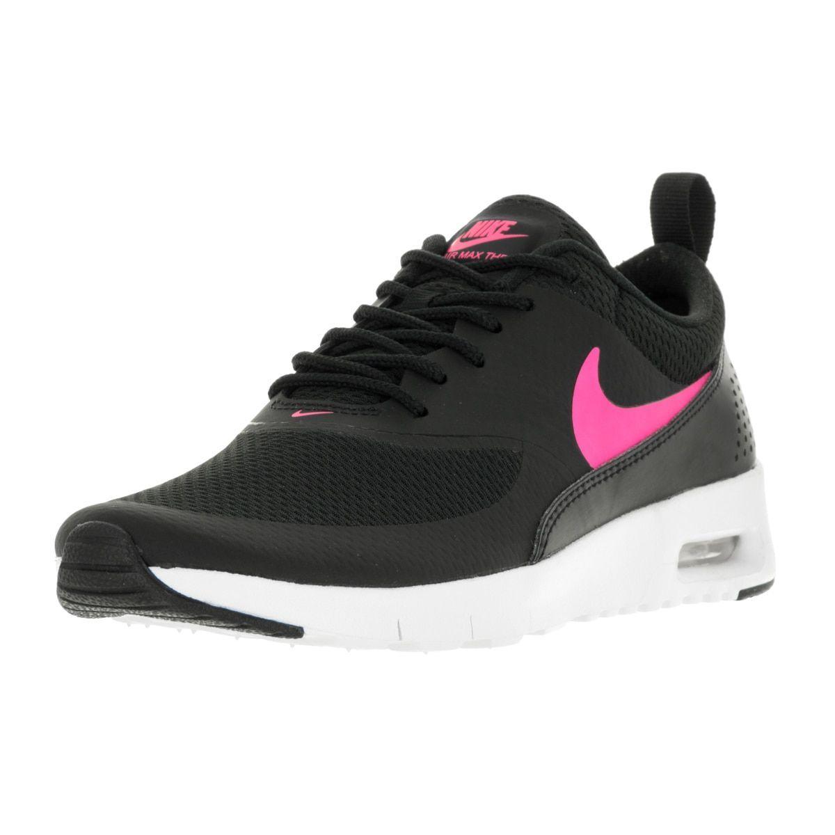 Femmes Tanjun Traillaufschuhe Nike VNK7x