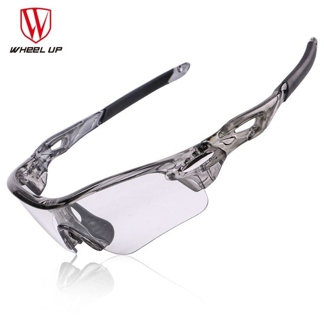 6d6996be28 WHEEL UP Photochromic Cycling Bike Glasses Polarized Sports Sunglasses Men  Women Mountain Road Bicycle Eyewear Cycling Glasses Review