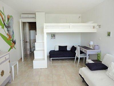 Loft Ideas Low Ceiling Small Mezzanine Bedroom Novocom Top