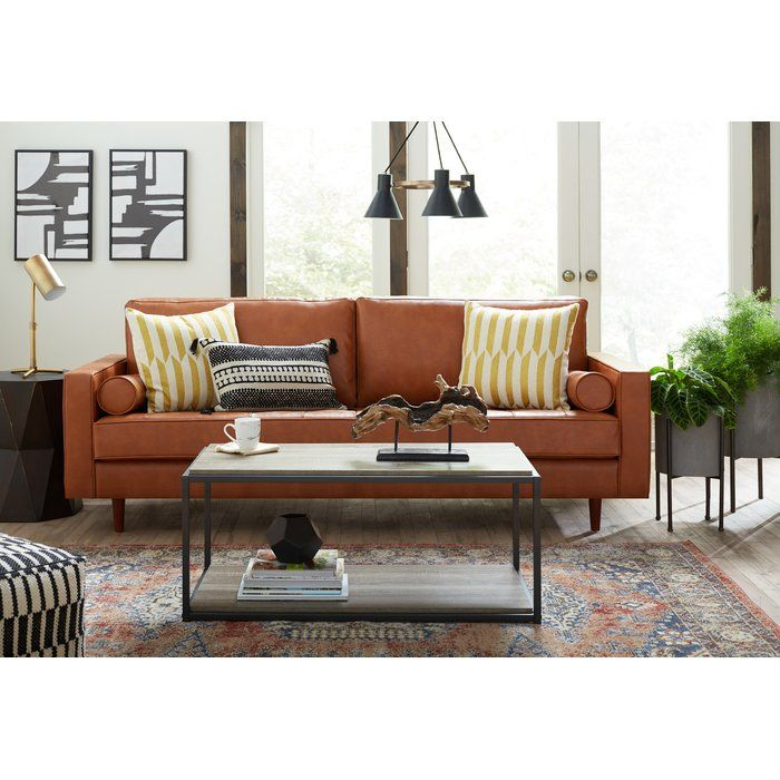 Best Laguna Hills Leather Sofa Modern Furniture Living Room 400 x 300