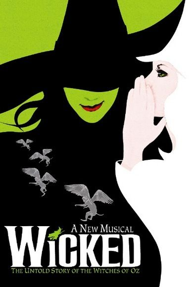 Wicked iphone wallpaper wicked broadway posters wicked musical musicals - Lovely wicked iphone wallpaper ...