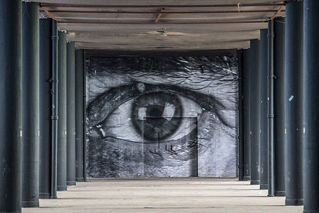 istanbul mural artist portrait - Google Search