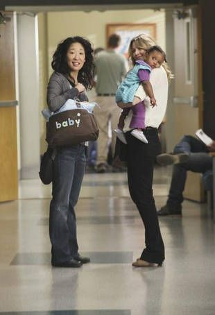 grey\'s anatomy quotes meredith and christina | juzys | Pinterest