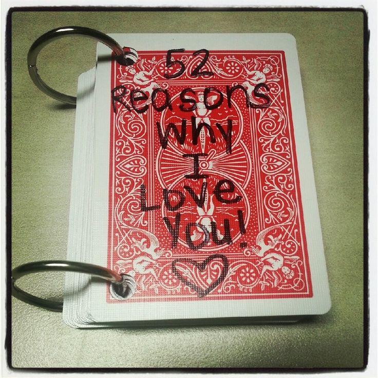 Diy valentines anniversary birthday or just because