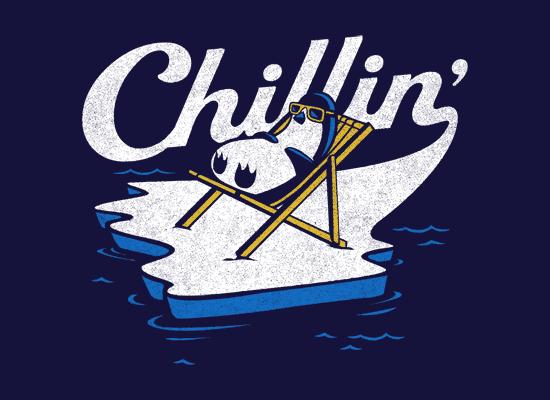 chilllinnn T