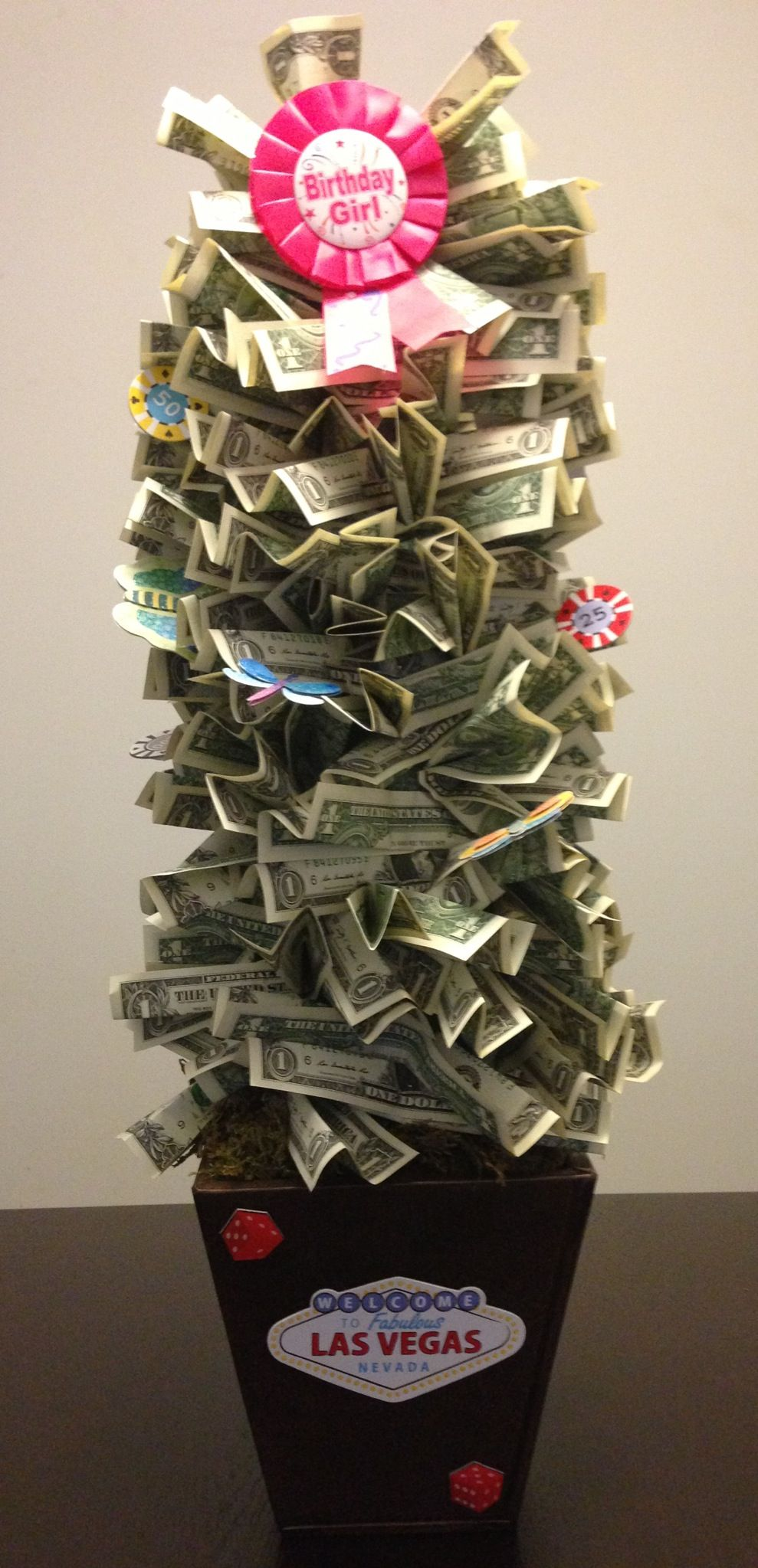 Money tree cool ideas pinterest money trees gift and craft money tree negle Image collections