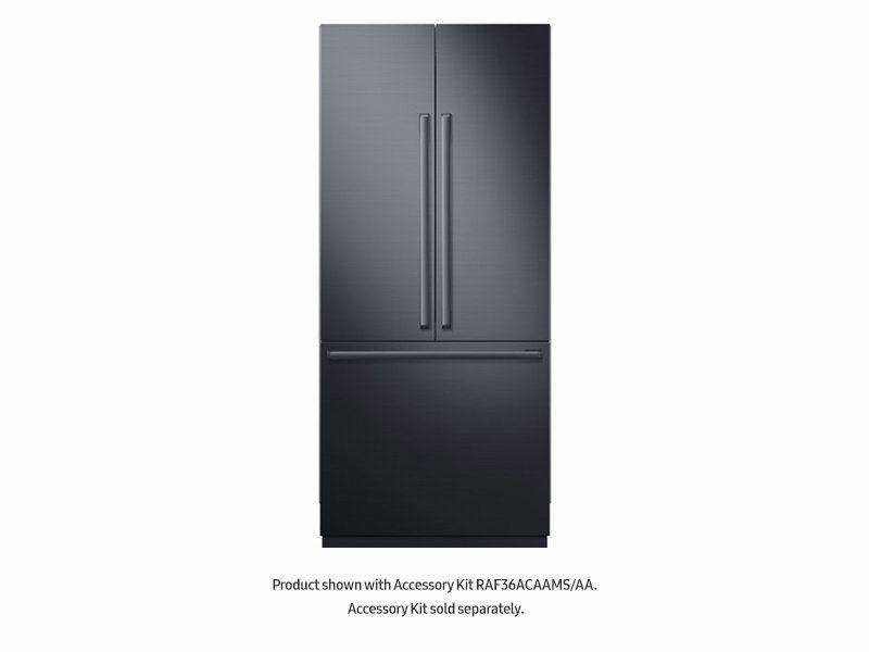 kitchenaid panel ready refrigerator installation instructions