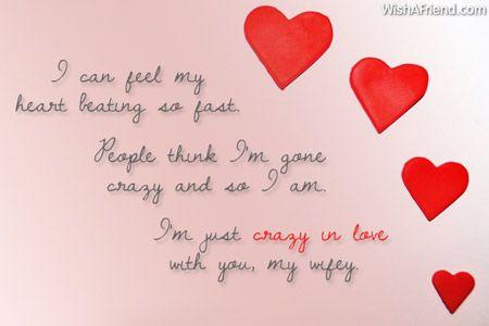 crazy love - Google Search | Crazy Diva Love | Pinterest | Poem ...