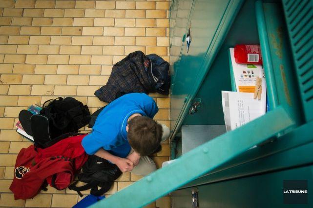 TDAH: des parents déçus par la CSRS