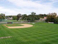 Athletics Recreational Programs Facilities Baseball Field Baseball Park Baseball Stadium