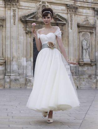 Designer Brautkleider günstiger kaufen in München | The White Dress ...