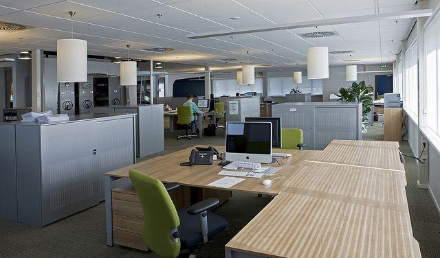 Kantoor En Meer : Koninklijke de vries scheepsbouw by objectform kantoor en