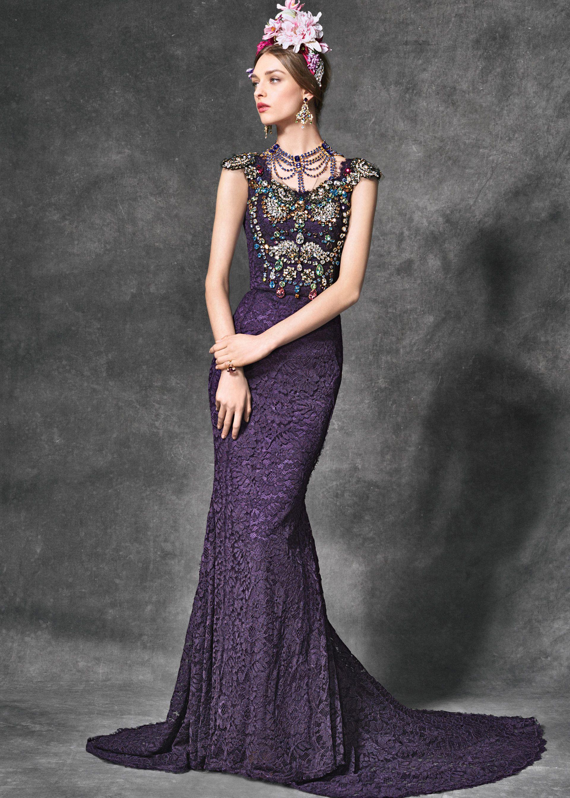 Dolce and gabbana wedding dresses 2018 wedding dresses for Dolce and gabbana wedding dresses
