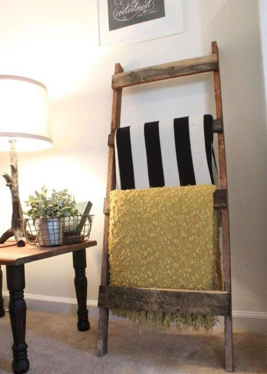 Incredible Used Wood Project Ideas 13 Diy pallet