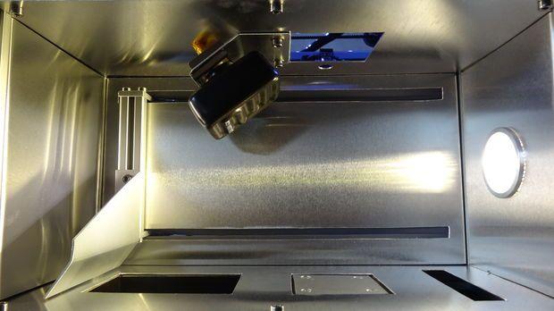 JRLS 1000 DIY SLS-3D-PRINTER   Impresora 3D   Impresora 3d