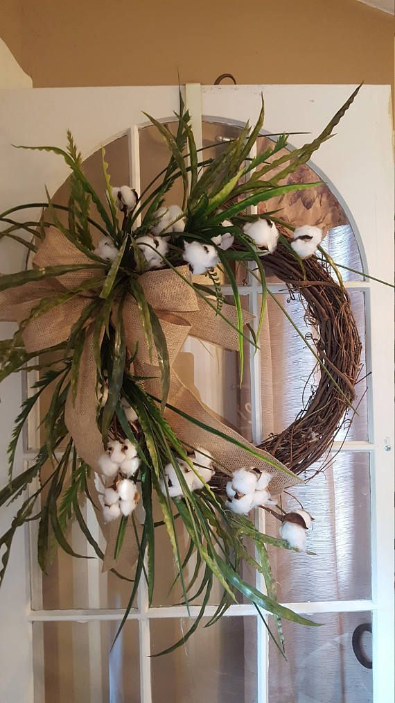 Photo of 49 ideas for a rustic peasant wreath
