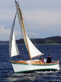 Amazing pocket cruiser, Dorjun   Sailing   Sailing ships, Boat, Sailing