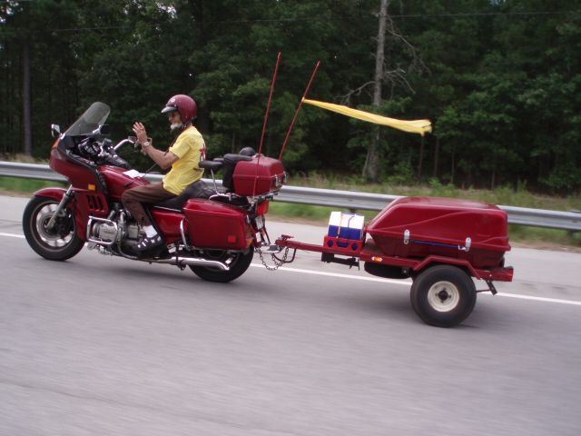GL1100 & trailers - Page 2 - Steve Saunders Goldwing Forums